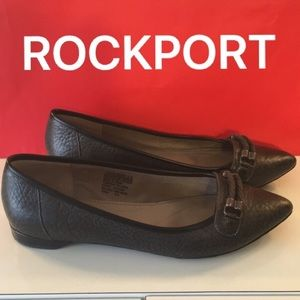 ⭐️ROCKPORT FLATS 💯AUTHENTIC